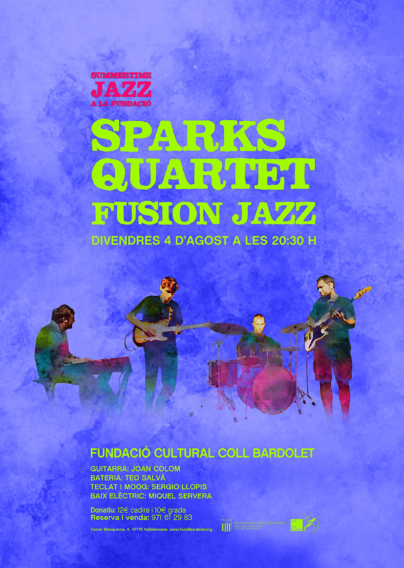 FCCB_JAZZ_SparksQuartet_mail